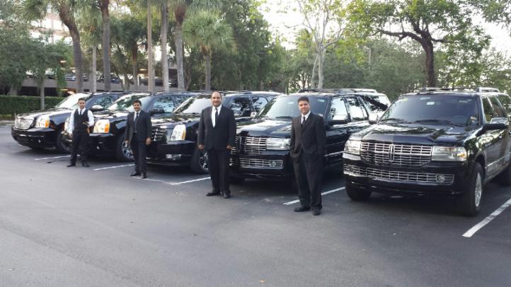 Image result for Miami  Limo Service