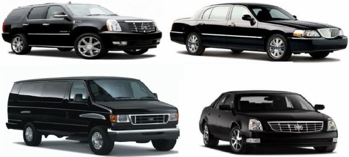 Private Car Services In Miami Fl